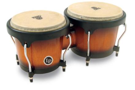 Bongo Aspire, LPA601-VSB
