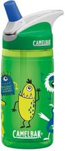 Camelbak eddy Kids Insulated .4L Green Cyclopsters