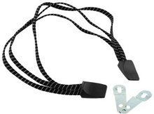 OXC Rem för pakethållare - svart