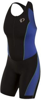 Triathlondräkt Select Pursuit - Dam black/dazzling blue XL