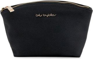 Blu Byblos Tapir Toilettaske - Sort