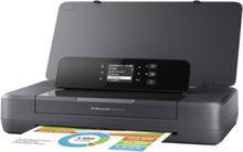 Officejet 200 Mobile Printer Blekkskriver - Farge - Blekk