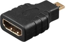 HDMI - Micro HDMI Adapter