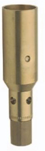 Sievert Pro 871901 Standardbrännare Ø 17 mm, för Pro 86