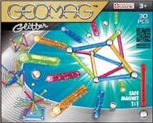 Geomag Color Glitter 30 osaa 1 set