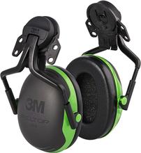 3M Peltor X1P5E Hörselskydd med hjälmfäste