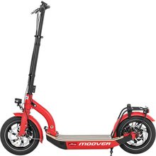 Metz Moover E-Scooter red 2019 Elscooter