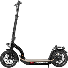 Metz Moover E-Scooter black 2019 Elscooter