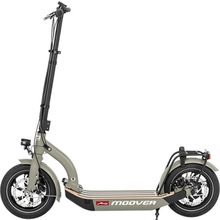 Metz Moover E-Scooter grey 2019 Elscooter