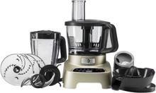 OBH Nordica - Double Force Food Processor