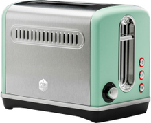 OBH Nordica - Legacy Toaster, Turquoise