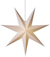 Pappstjärna Duva 75 cm