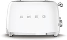 Smeg - Retro Toaster 4 Slices, White
