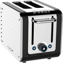 Dualit - Architect Toaster 2 Slices, Black
