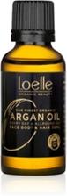 Loelle Arganolja med grape 50 ml