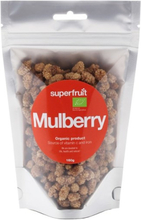 Superfruit Mulberries White 160 g