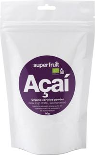 Superfruit Acai Powder 90 g