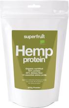 Superfruit Hampaprotein 500 g