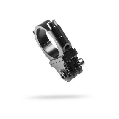 Kamerafäste Styre - Svart, 31,8mm
