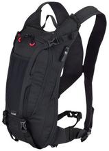 Shimano Väska Unzen 4 Enduro - Med Vätskebehållare, Svart