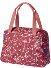 Basil Wanderlust - Carry All Bag 18L Vintage Red