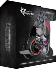 Leopard Gaming Headset
