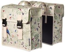 Basil Wanderlust - Double Bag 35L Ivory