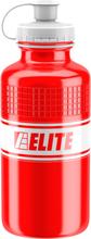 Elite Vintage Drinking Bottle 500ml elite red 2020 Vannflasker