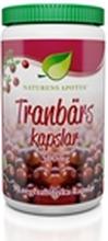 Tranbärskapslar 90 kapselia