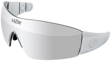 Lazer Eyewear Magneto 1 M1 - blank silver chrome