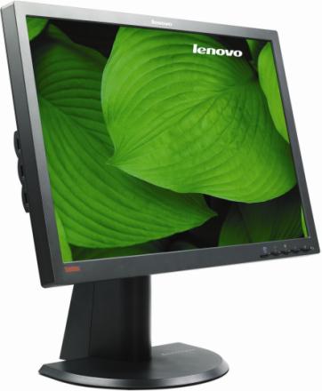 """Lenovo ThinkVision LT2452p 24"""" Sort Full HD"""
