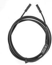 Kabel EW-SD50 E-Tube - 1600 mm, svart