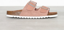 Vero Moda Vmcarla Leather Sandal Tofflor