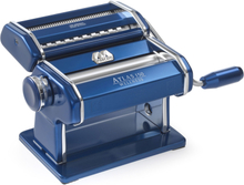 Marcato - Atlas 150 Pasta Machine, Blue