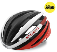 GIRO CINDER MIPS Mat Black/Red, S