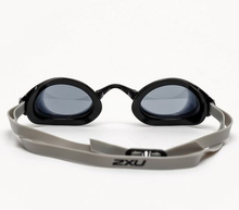 Stealth Goggle Smoke
