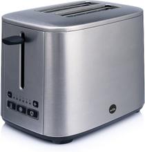Wilfa - CT-1000S Classic Brødrister, Sølv