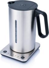 Wilfa - WSDK-2000S Vannkoker 1 L, Sølv