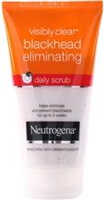 Visibly Clear Blackhead Eliminating Daily Scrub 150 ml