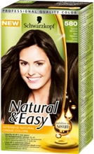 Natural & Easy No. 580