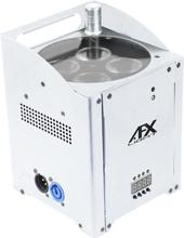 AFX W15 Wireless RGBAW LED spot - White