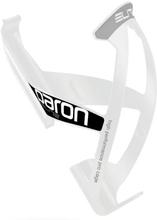Flaskställ Paron Race - vit svart logo