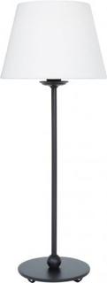 Konsthantverk Tyringe Lampfot UNO Svart (Storlek: Mellan 57cm)
