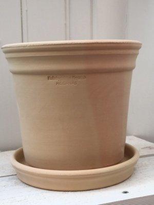 Kullabyggdens Keramik lerkruka (Färg: Ljus)