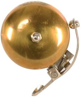 OXC Ringklocka Brass - Mässing