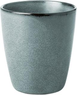 Aida - Raw Egg Cup, Northern Green