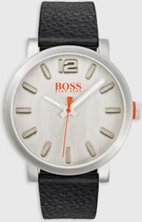 Boss Orange Bilbao Watch White