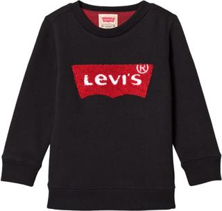 Levis KidsTröja med Logga Svart5 years