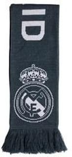 Real Madrid Halstørklæde - Blå/Hvid