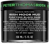 Peter Thomas Roth Irish Moor Mud Purifying Black M
